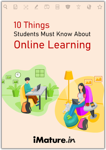 EBook- 10 Things Students Must Know About Online Learning