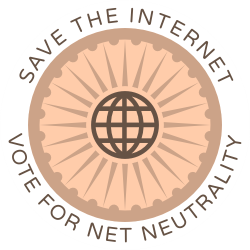 iMature supports Net Neutrality in India