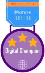 Certified Digital Champion