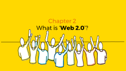 Title slide of Chapter-2 of Digital Citizenship foundation course