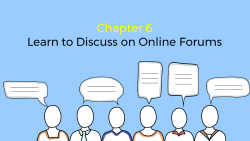Title slide of Chapter-6 of Digital Citizenship foundation course