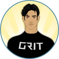 Captain Grit, Chief Motivator at iMature.in